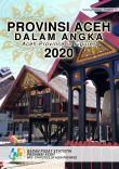 Badan Pusat Statistik Provinsi Aceh